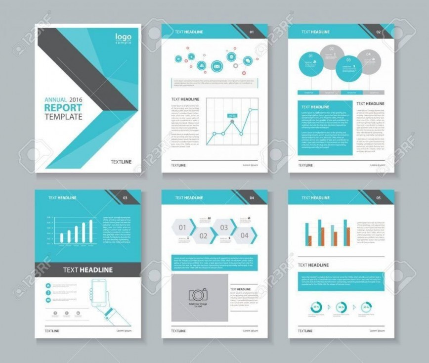 000 Amazing Annual Report Template Word Photo  Example Doc Free Download Performance Appraisal Format
