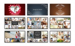 000 Amazing Free Photo Collage Template For Powerpoint Picture