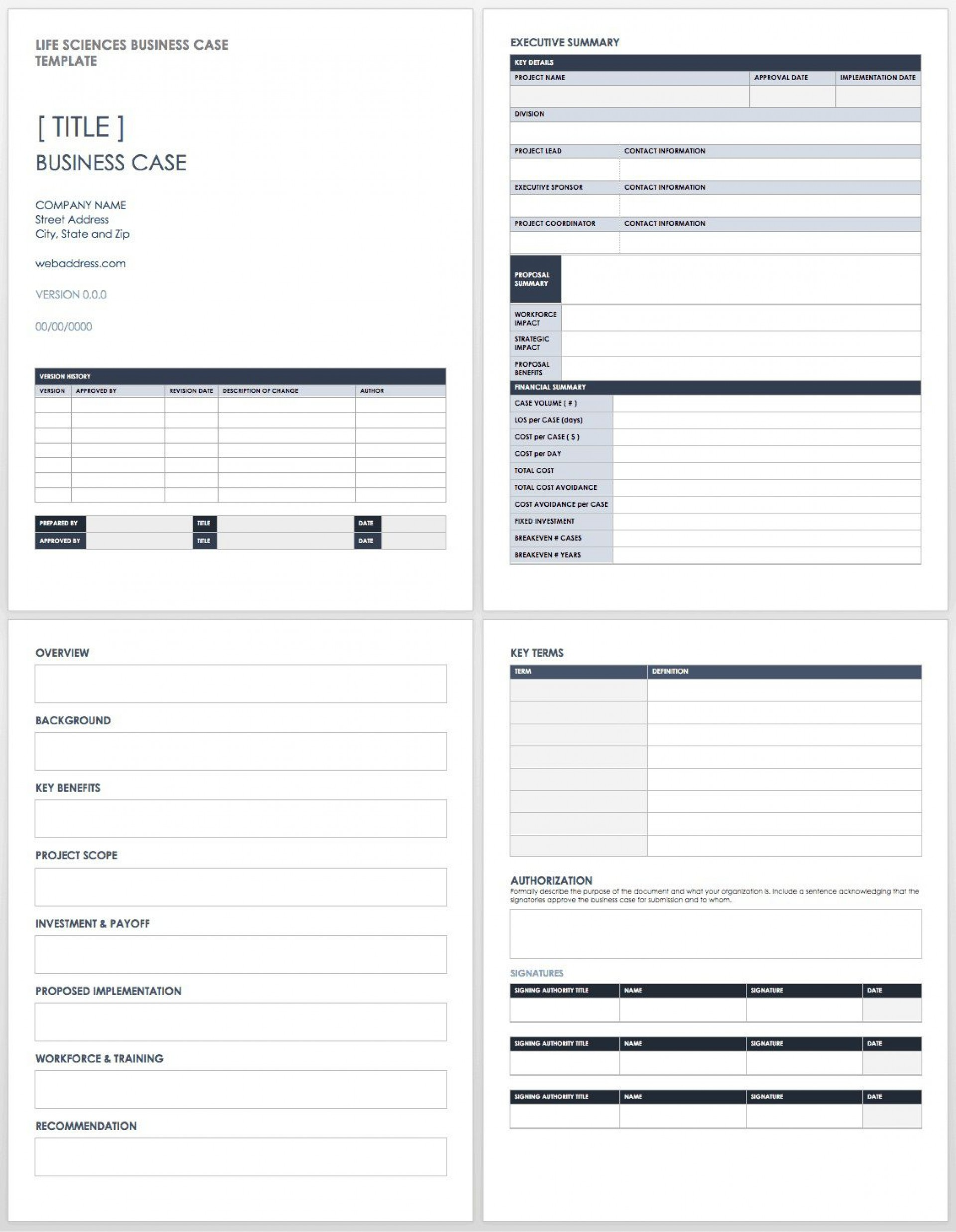 000 Amazing Use Case Template Word Design  Doc Test1920