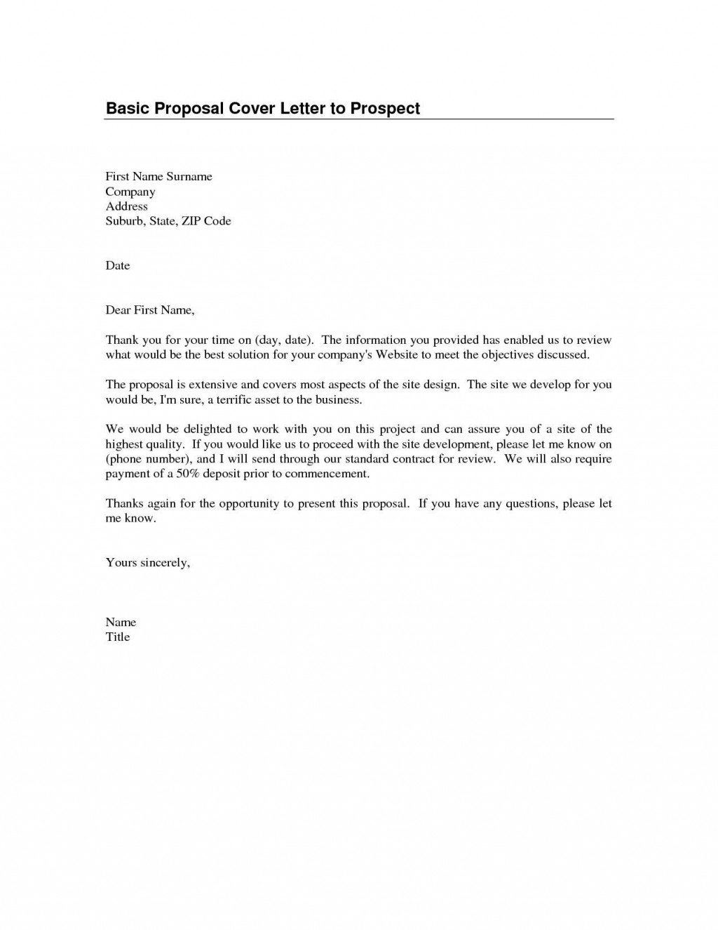 000 Archaicawful Basic Covering Letter Template Picture  Simple Application Word Example Of Job CoverLarge