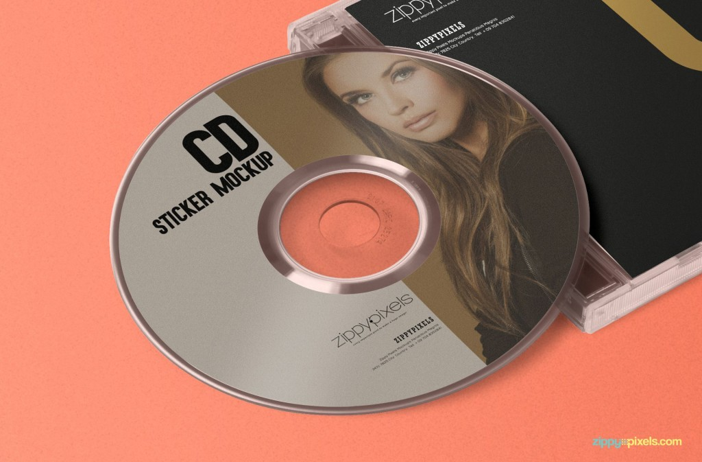 000 Archaicawful Cd Label Design Template Free Download Highest Quality  Cover PsdLarge