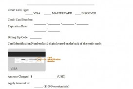 000 Archaicawful Credit Card Authorization Template Image  Form For Travel Agency Free Download Google Doc
