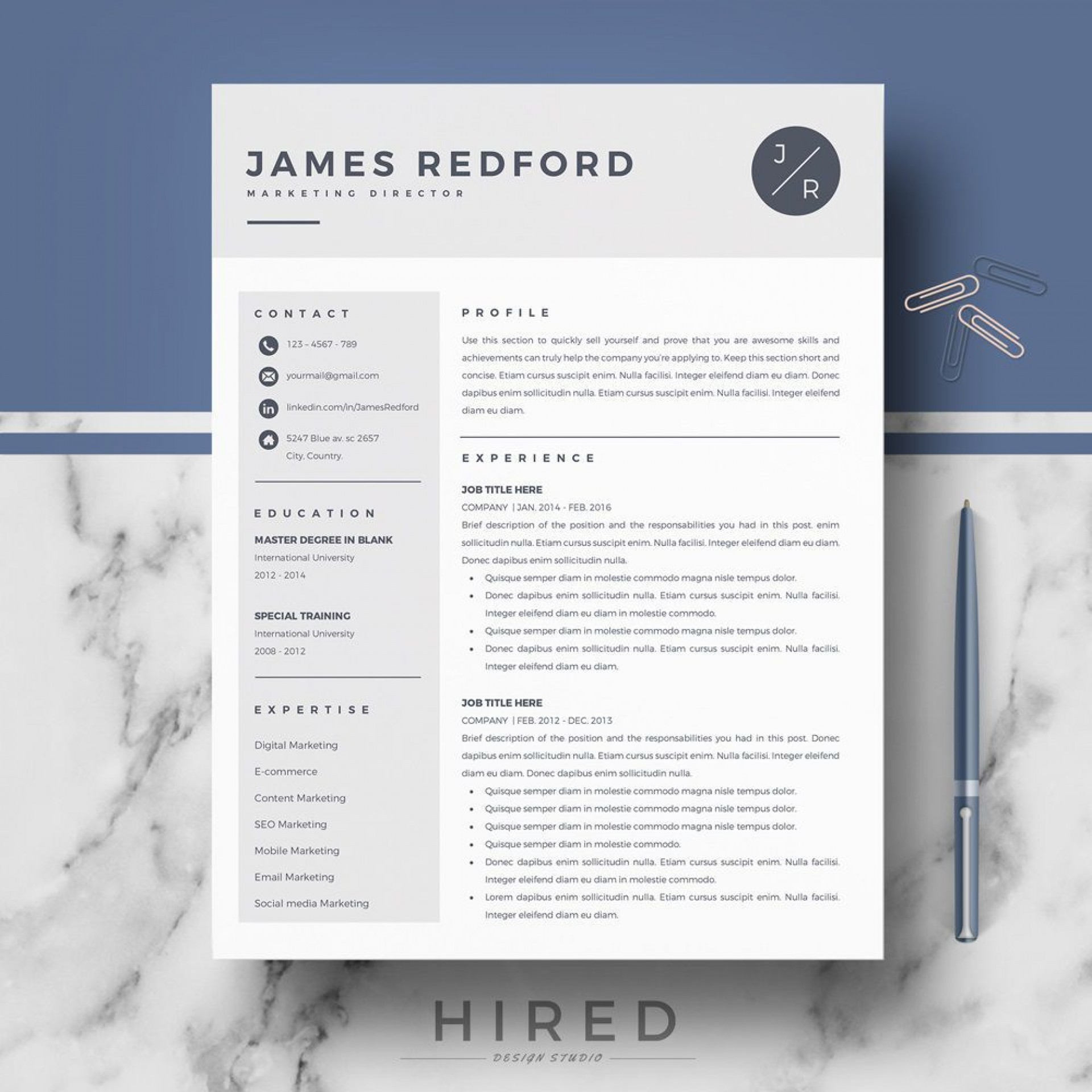 000 Archaicawful Download Free Resume Template For Mac Page Photo  Pages1920