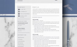 000 Archaicawful Download Free Resume Template For Mac Page Photo  Pages
