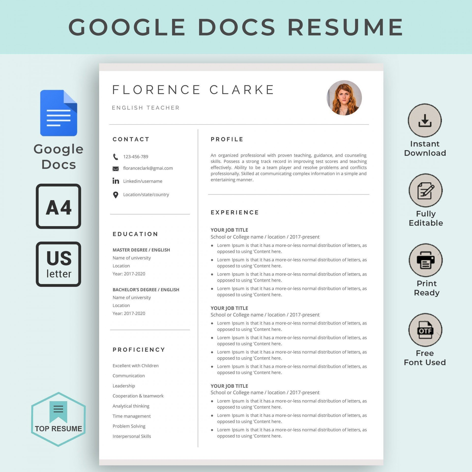 000 Archaicawful Entry Level Resume Template Google Doc Example  Docs1920