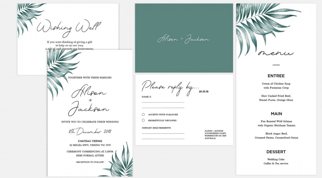 000 Archaicawful Formal Wedding Invitation Template Sample  Templates Email Format Wording FreeLarge