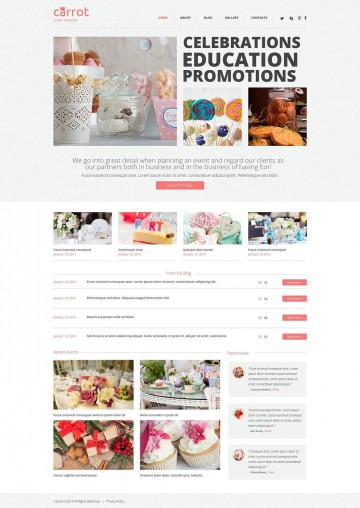 000 Archaicawful Free Event Planner Website Template High Resolution  Download Bootstrap360