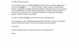 000 Archaicawful Free Reference Letter Template Word Photo  Personal For Employment