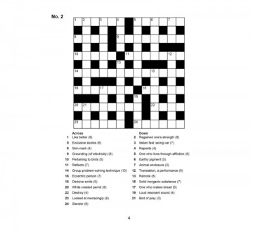 000 Archaicawful Remote Crossword Clue Photo  11 Letter Settlement 8360