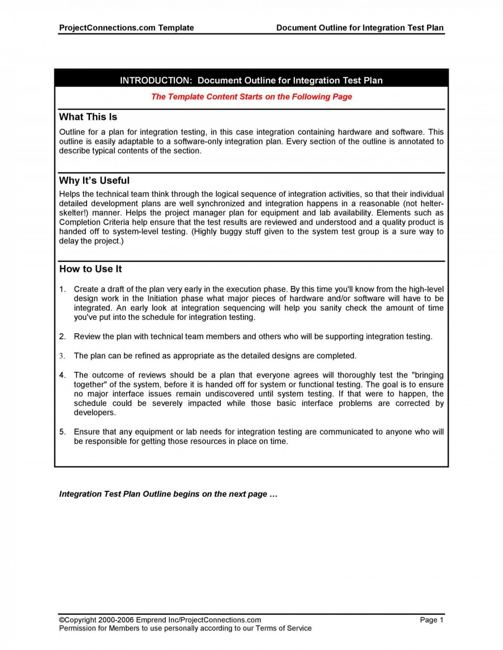 000 Archaicawful Software Testing Plan Template Idea  Test Agile Unit Example PdfLarge