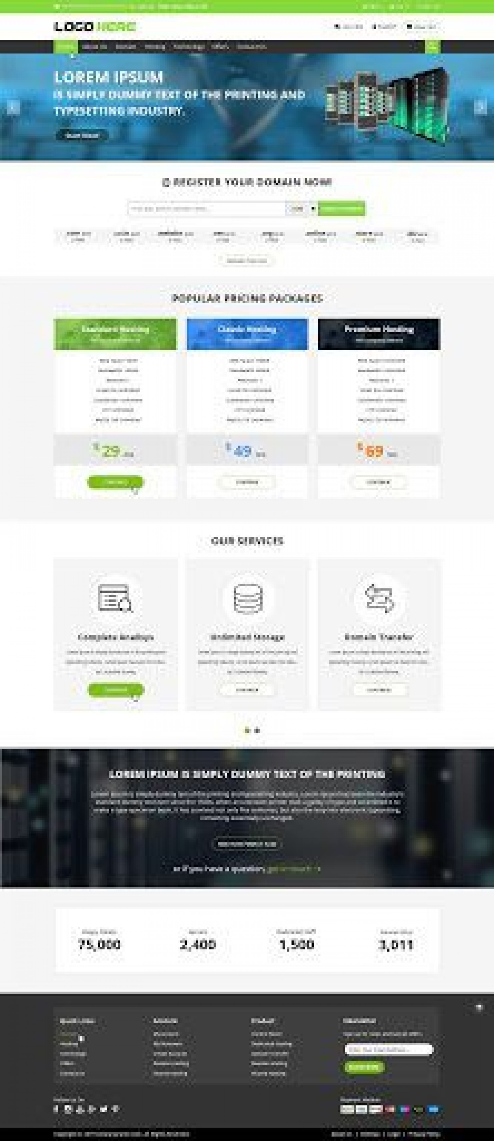 000 Archaicawful Web Page Template Html Free Download Highest Clarity  One Website Cs Single1920