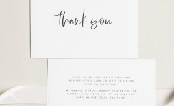 000 Archaicawful Wedding Thank You Card Template Example  Message Sample Free Download Wording For Money