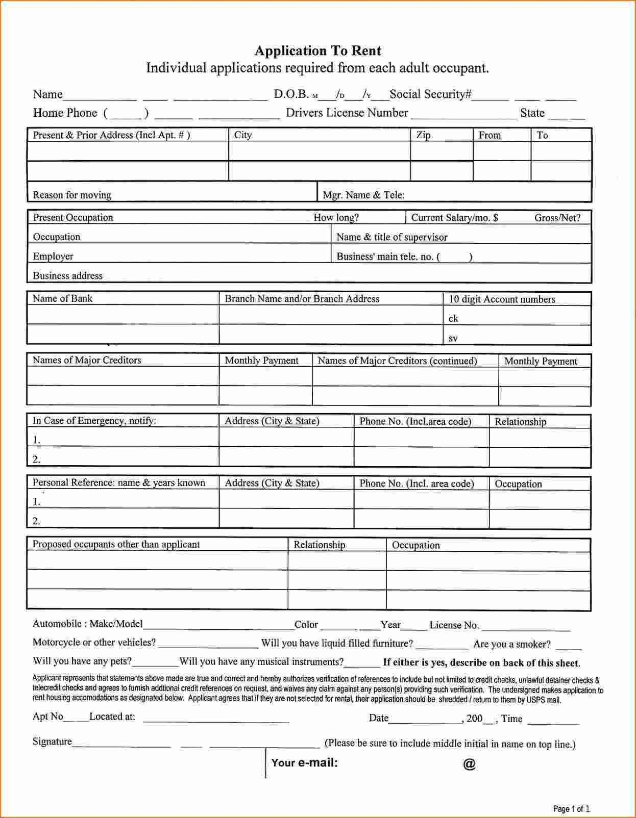 000 Astounding Apartment Lease Agreement Form Nj Idea Full