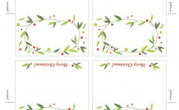 000 Astounding Free Place Card Template Photo  Wedding Download Christma Name Word