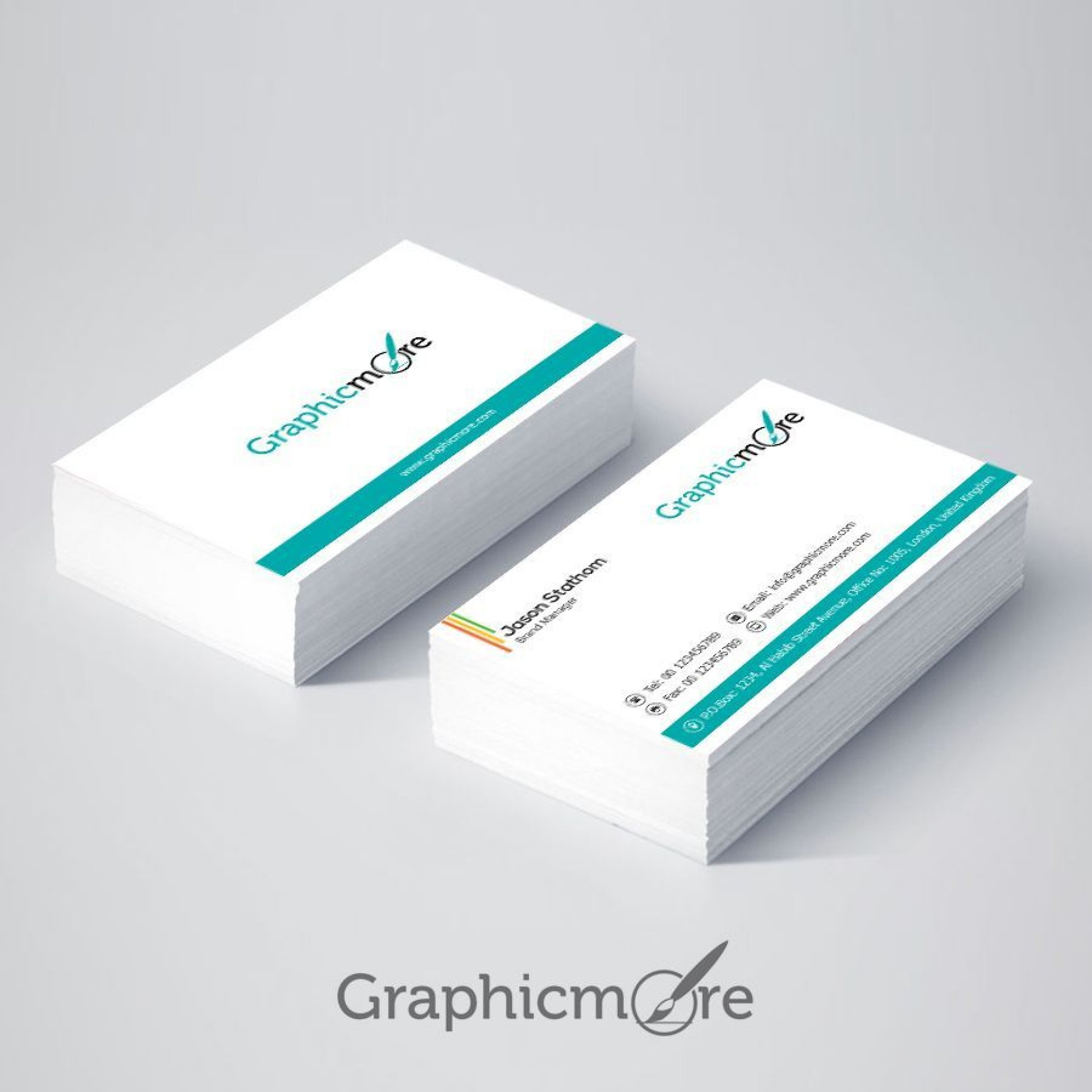 000 Astounding Minimal Busines Card Template Free Download Photo  Simple Design Coreldraw1920