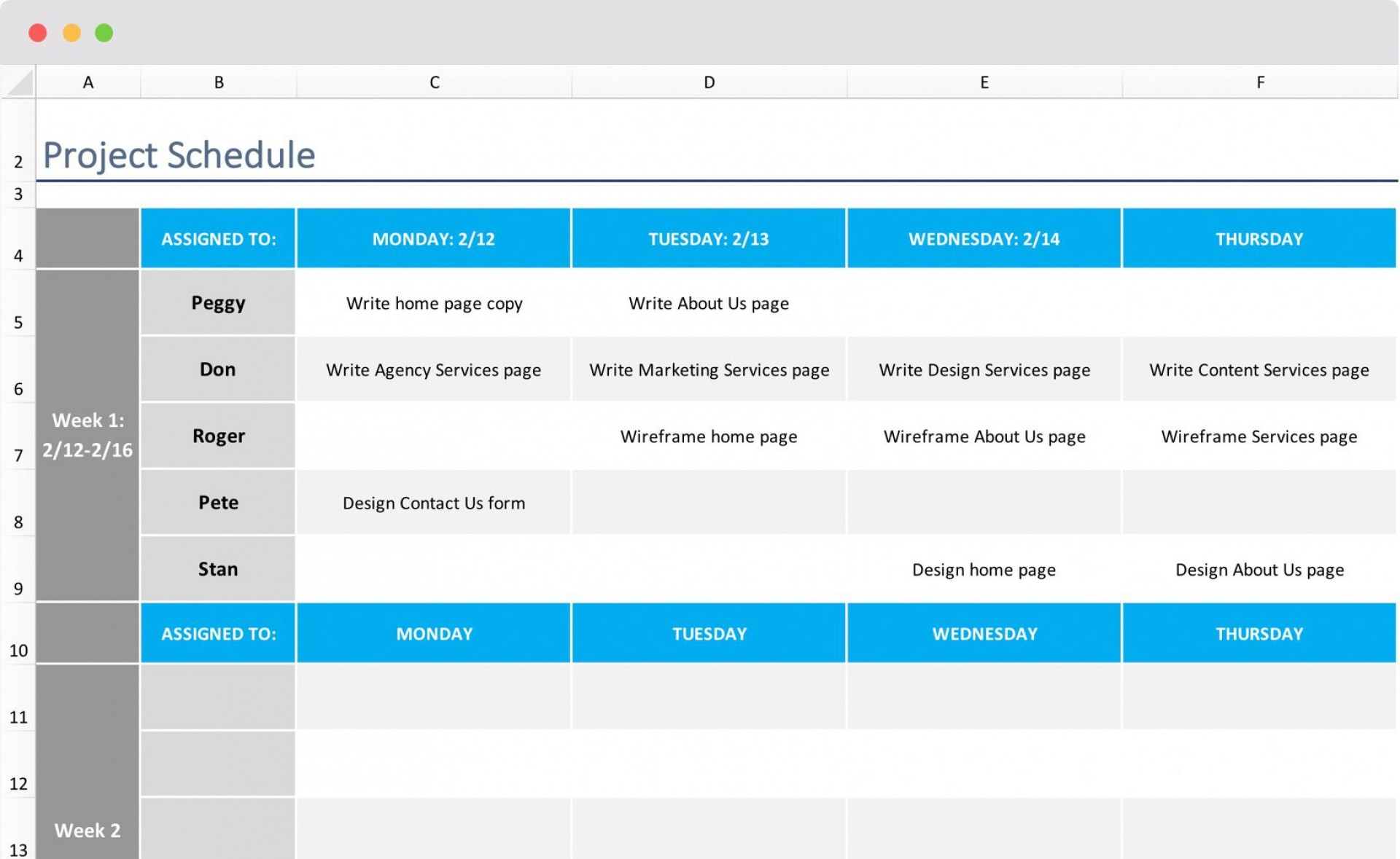 000 Astounding Project Management Timeline Template Highest Quality  Plan Pmbok Planner1920