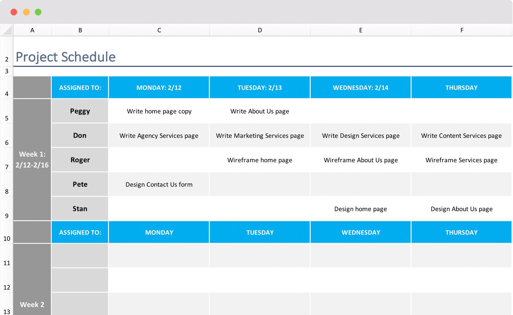 000 Astounding Project Management Timeline Template Highest Quality  Plan Pmbok PlannerFull