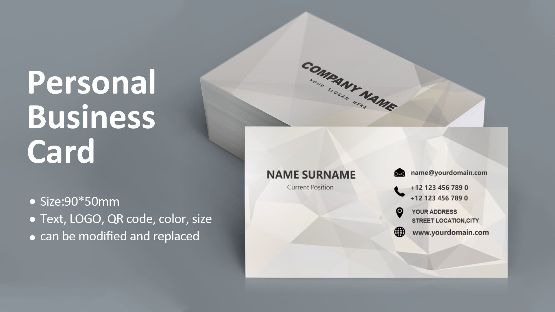 000 Astounding Simple Busines Card Template Free Download Sample  Visiting Design Psd File MinimalistFull