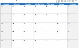 000 Awesome Calendar Template For Word 2010 High Definition  2019 Microsoft