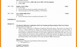 000 Awesome Entry Level Resume Template Word Sample  Free For