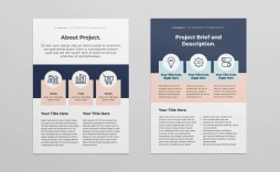 000 Awesome Graphic Design Proposal Template Indesign High Def  Free