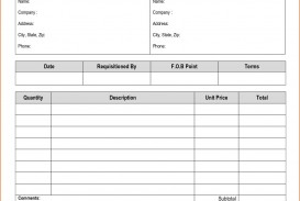 000 Awesome Purchase Order Excel Template Image  Vba Download Free