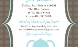 000 Awful Baby Shower Template Word Idea  Printable Search Free Invitation