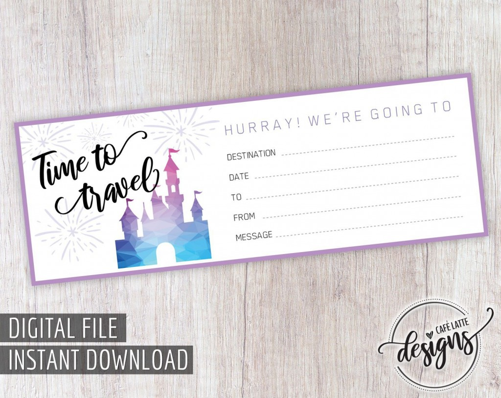000 Awful Blank Gift Certificate Template Highest Clarity  Free Printable DownloadableLarge
