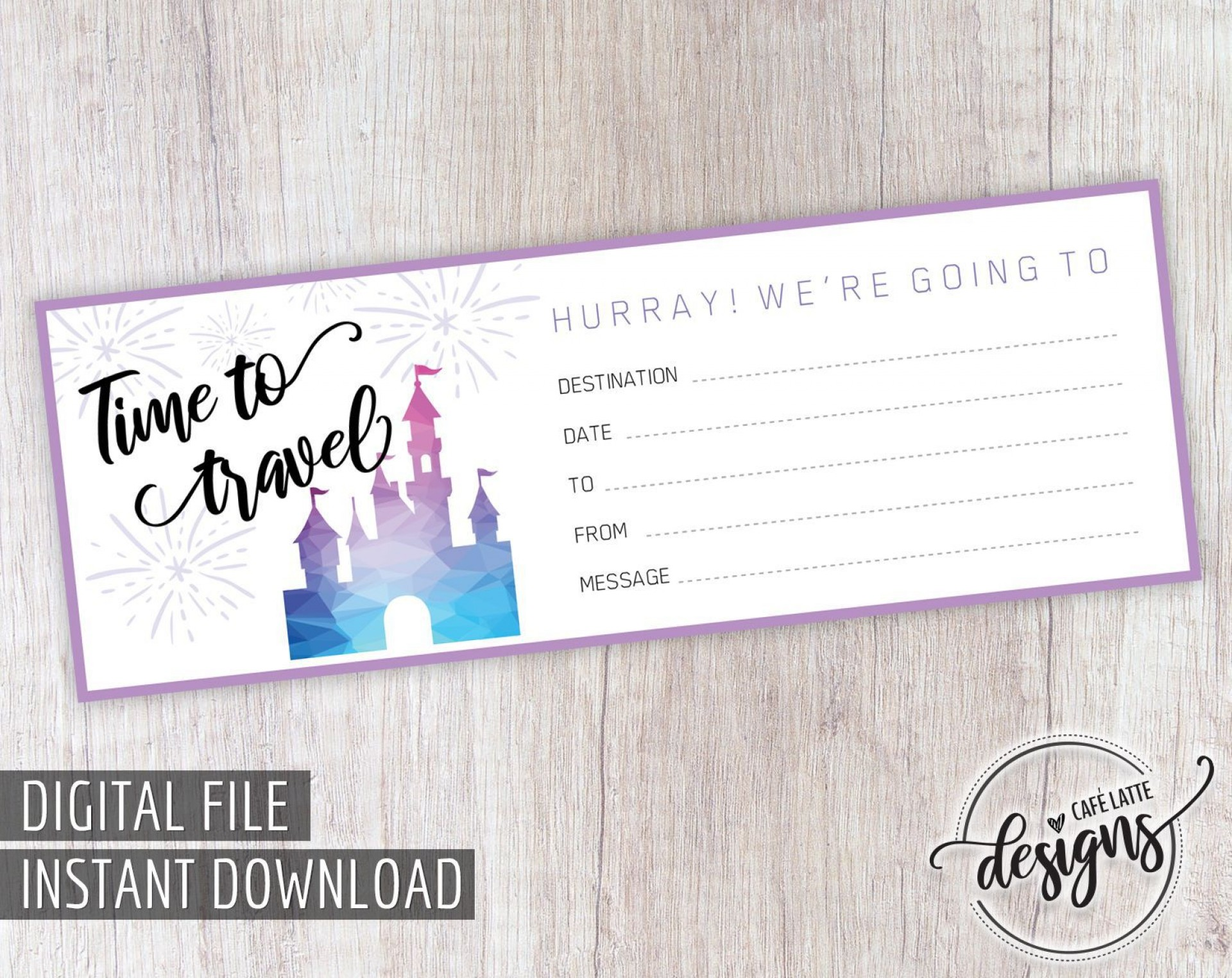 000 Awful Blank Gift Certificate Template Highest Clarity  Free Printable Downloadable1920