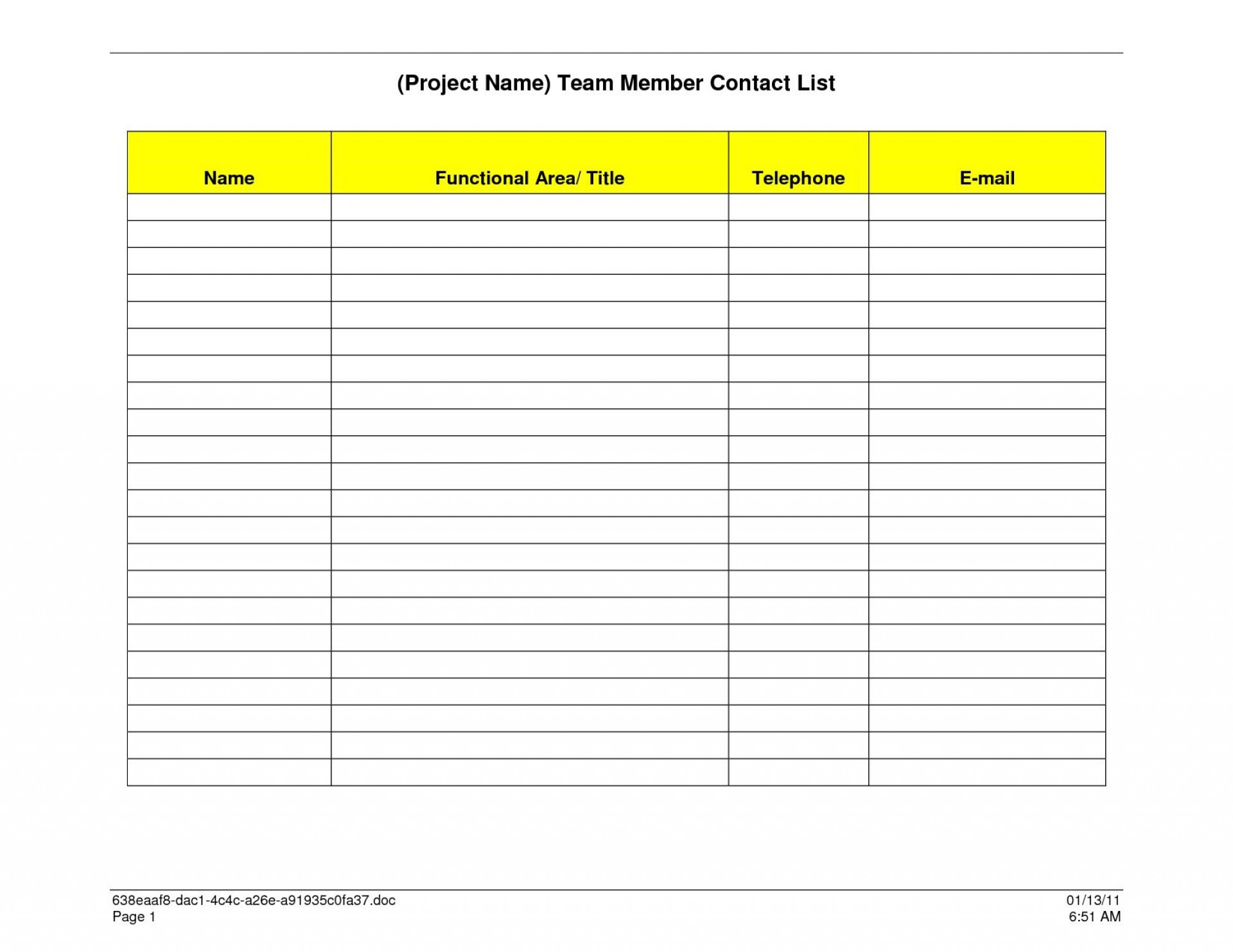 000 Awful Excel Contact List Template Example  Phone Download Spreadsheet Telephone1920