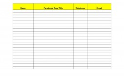 000 Awful Excel Contact List Template Example  Phone Download Spreadsheet Telephone