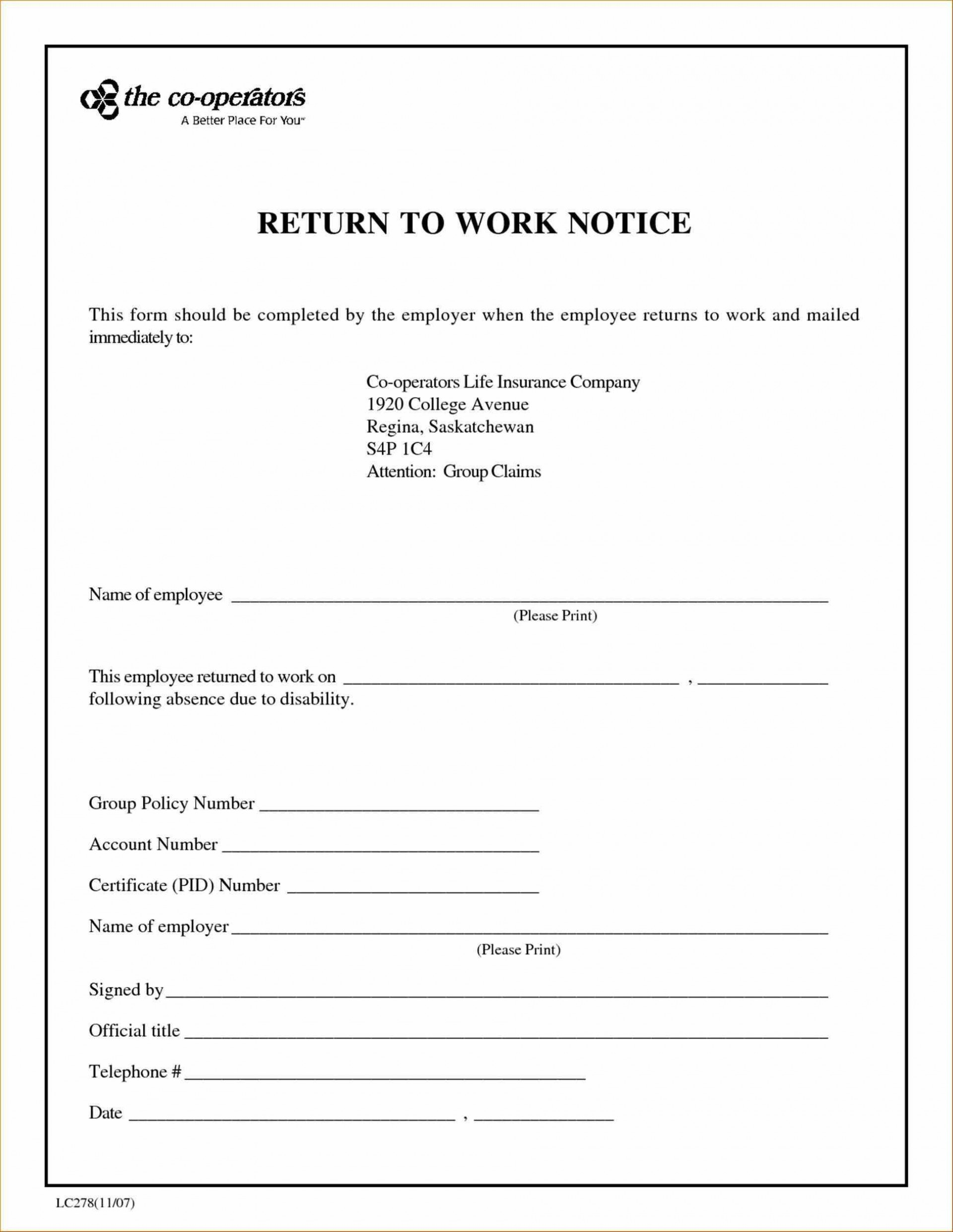 000 Awful Free Doctor Note Template For Work Highest Clarity  Printable Editable Fake Pdf1920
