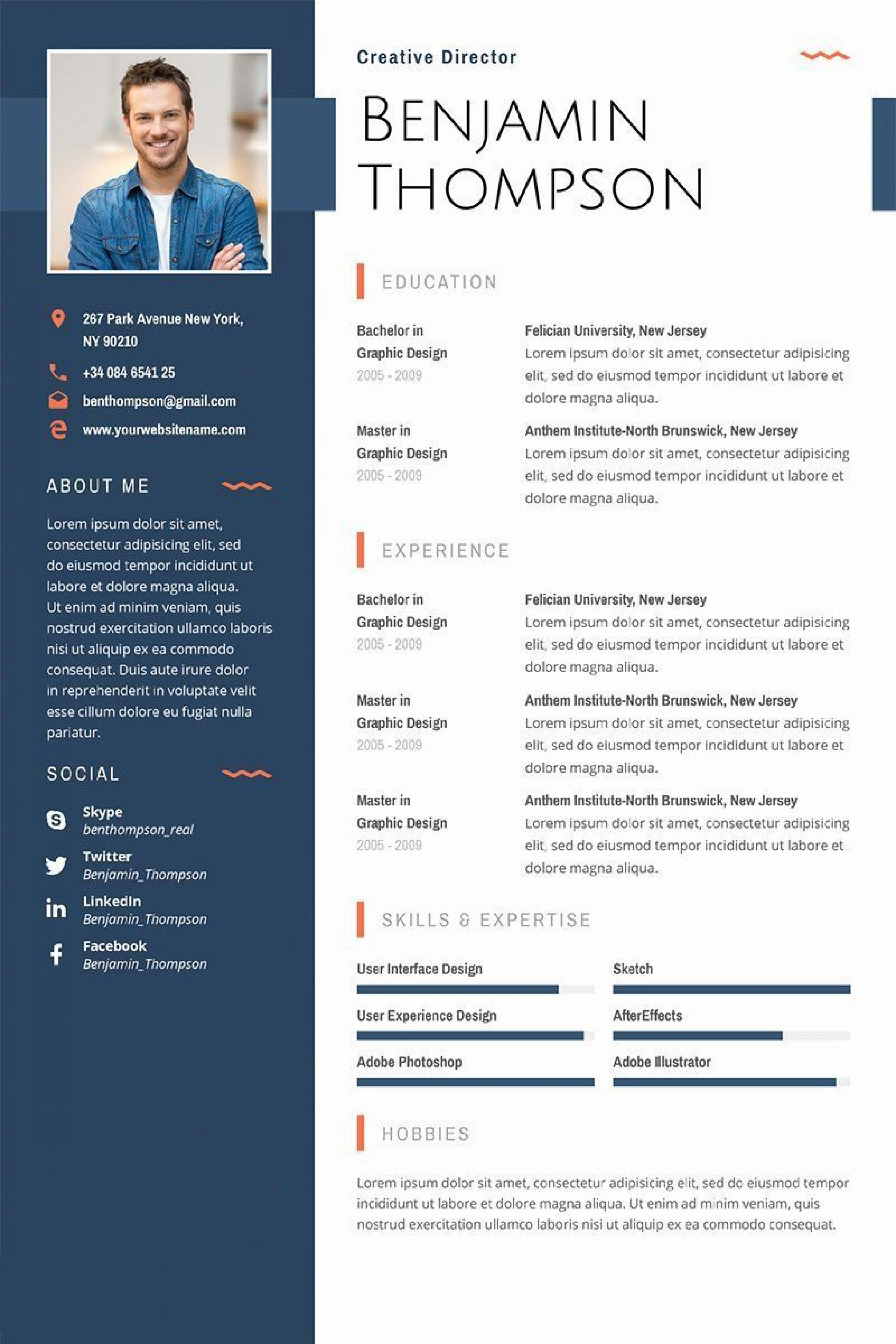 000 Awful Free Printable Resume Template 2019 Highest Clarity 1920