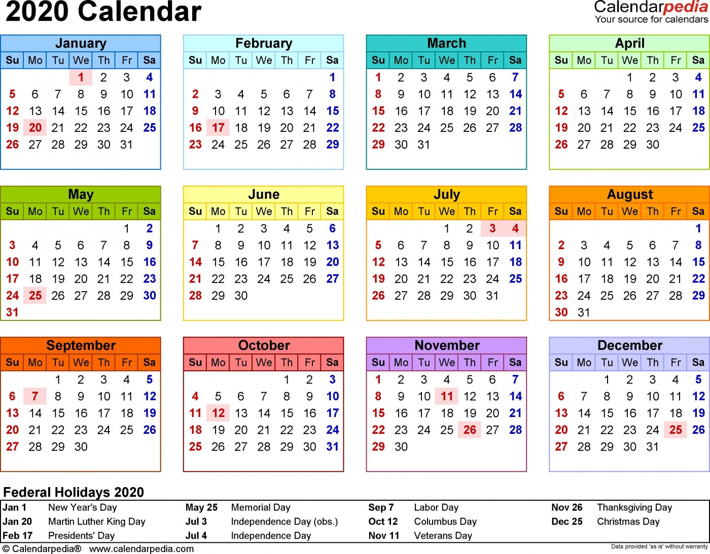 000 Awful Microsoft Calendar Template 2020 Picture  Publisher Office Free1400