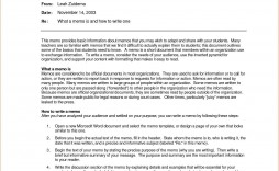 000 Awful Microsoft Word Memo Template Highest Quality  Templates Free Download