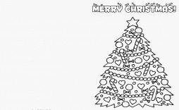 000 Beautiful Free Printable Xma Card Template Image  Templates Christma Making Online To Colour