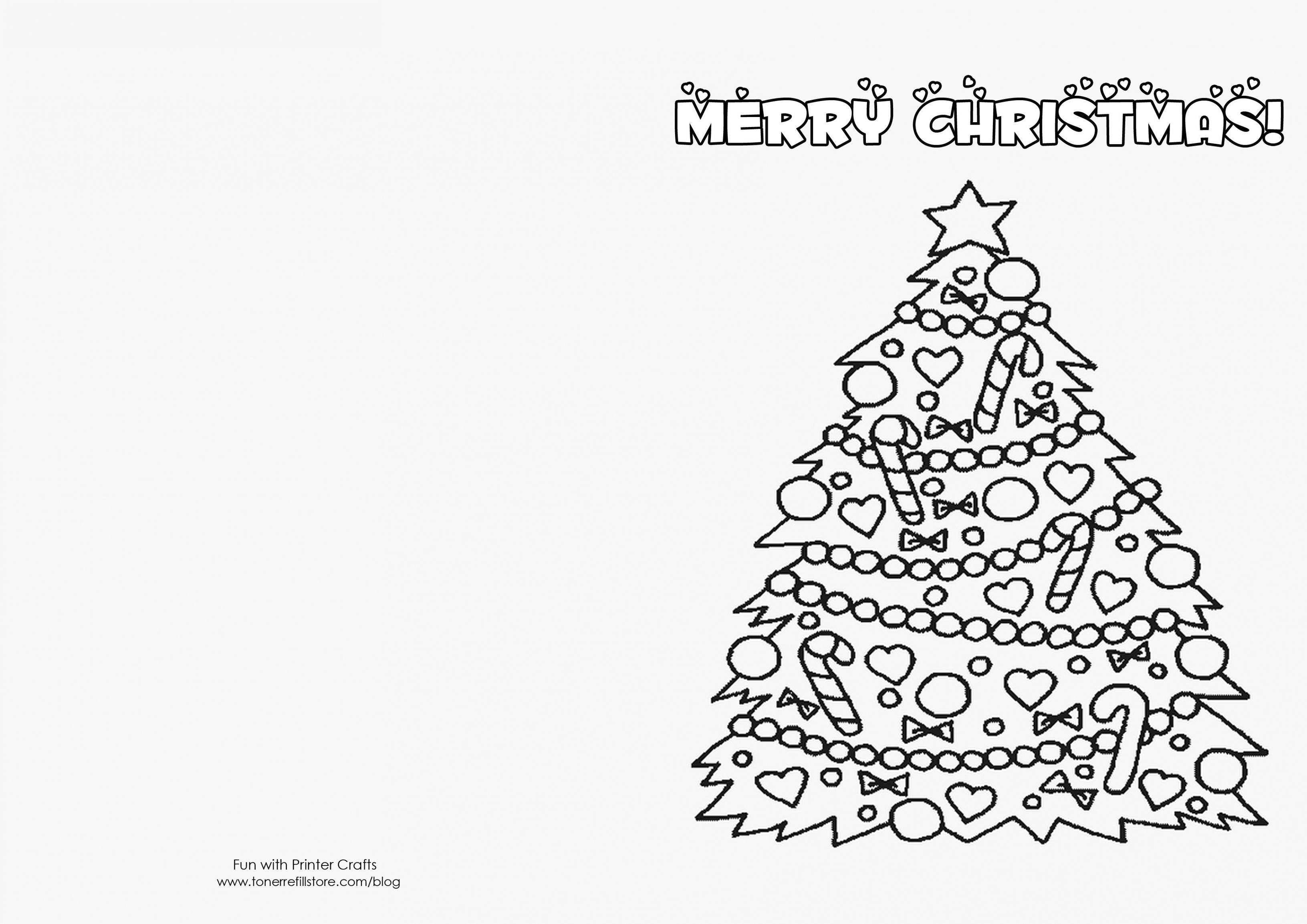 000 Beautiful Free Printable Xma Card Template Image  Templates Christma Making Online To ColourFull