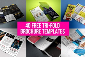 000 Beautiful Free Tri Fold Brochure Template Inspiration  Microsoft Word 2010 Download Ai Downloadable For