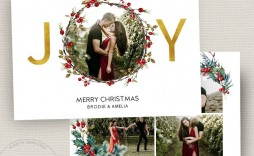 000 Beautiful Photoshop Christma Card Template Idea  Templates Xma Funny