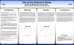 000 Beautiful Scientific Poster Presentation Template Free Download High Resolution