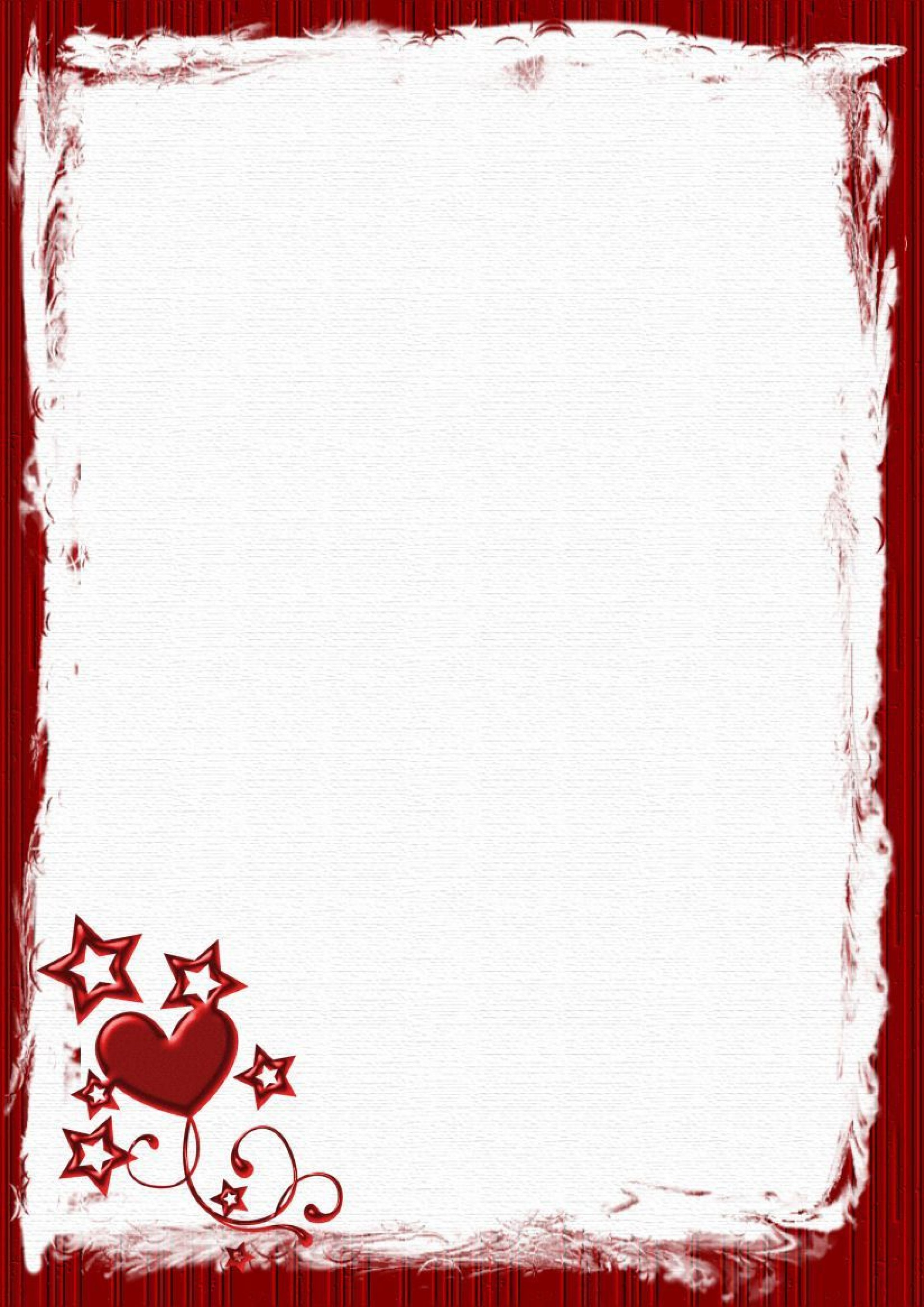 000 Beautiful Stationery Template For Word Sample  Free Christma1920