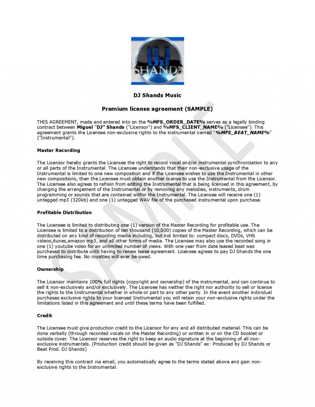 000 Best Beat Lease Contract Template Inspiration  Unlimited PdfLarge