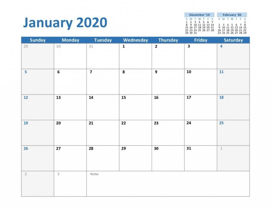 000 Best Calendar Template For Word 2007 Sample 868