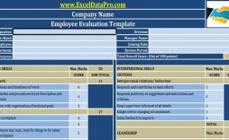 000 Best Employee Role And Responsibilitie Template Excel Picture