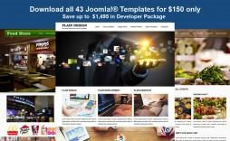 000 Best Joomla Responsive Template Free Example  3.0 Download Busines 3