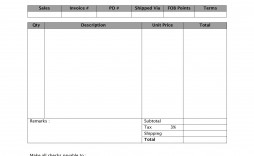 000 Best Microsoft Word Invoice Template Free Idea  Tax Office M Download