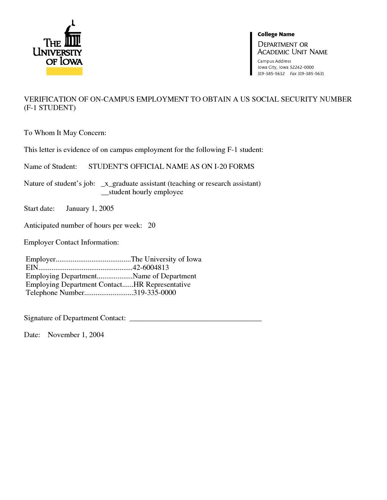 000 Best Proof Of Employment Letter Template Doc High Resolution  Confirmation Document SampleFull