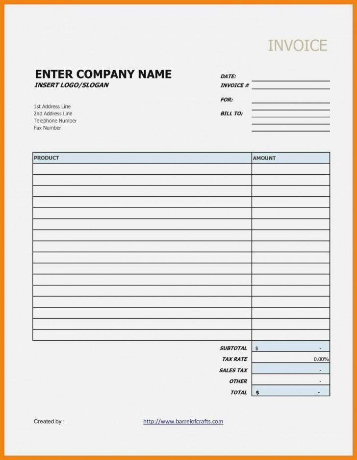 000 Best Receipt Template Google Doc High Resolution  Rent Cash Donation728