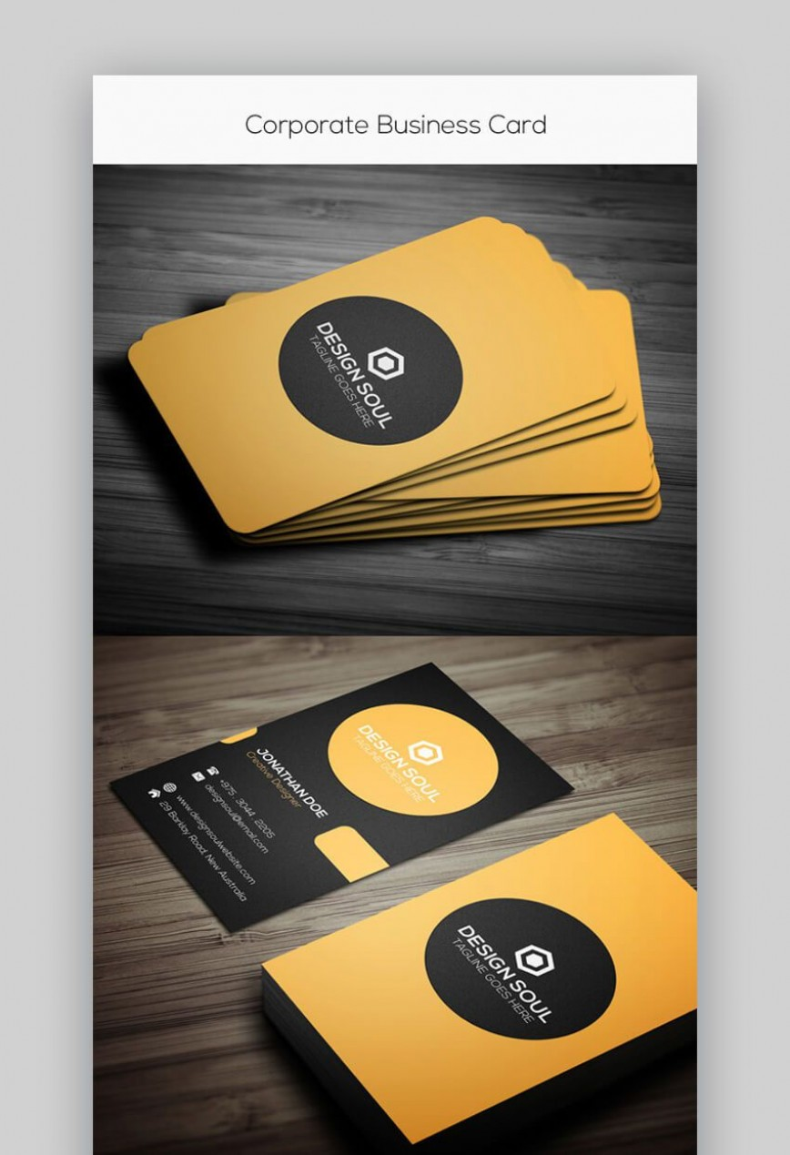 000 Best Simple Visiting Card Design Psd Idea  File Free Download In Photoshop