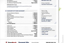 000 Best Statement Of Account Template High Definition  Uk Free Doc Customer